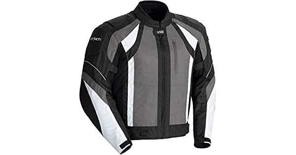 Amazon.com: Cortech VRX - Chaqueta de aire, M: Automotive