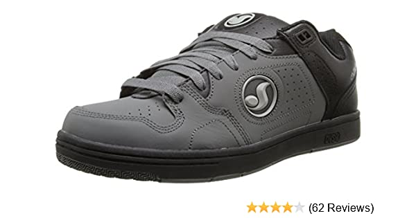 DVS Men's Discord Skateboarding Shoe