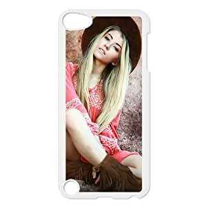 iPod Touch 5 Case White Kayla Dawn Kayla Dawn A3725064