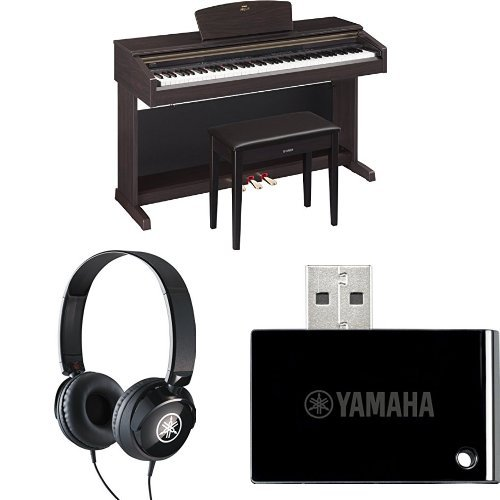 Yamaha Arius YDP-181 Traditional Console Style Digital Piano