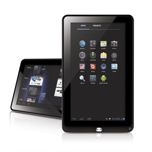 Coby MID1042-8 Tablet from Electronic-Readers.com