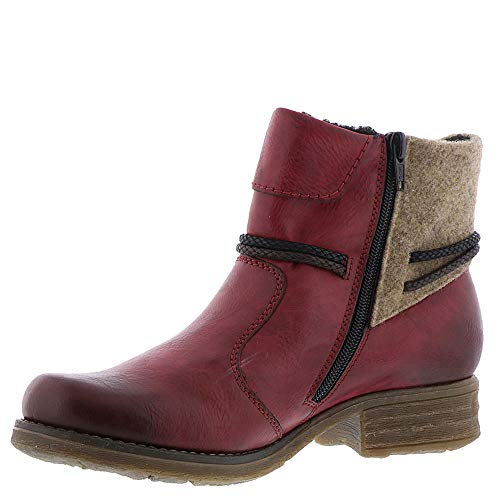 Fee Chianti Boot 93 Rieker 36 Women's AwCqCSg