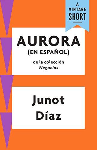 (Aurora: (En Espanol) (A Vintage Short) (Spanish)