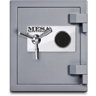 Commercial Security Safe Lock Type: Combination Dial Lock, Size: 20.5'' H