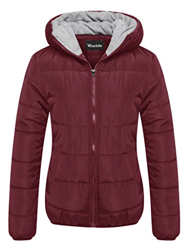 Red All Weather Jacket - 9