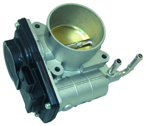 Update Injection Fuel Kit (Hitachi ETB0008 Throttle Body)