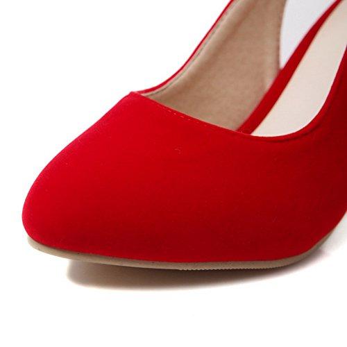 Vestir Zapatos Red Para Mujer 1to9 W66izvq De 5wCn7Axzcq