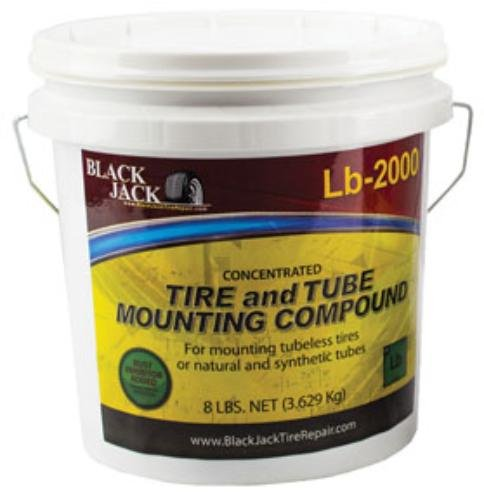 BJK Murphys Concentrated Paste, 8lb Pail-by-BLACK JACK TIRE REPAIR (1)
