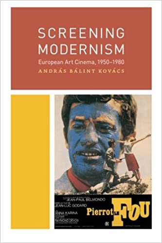 Descarga gratuita de Ebook para vb6 «Screening Modernism: European Art Cinema, 1950-1980»