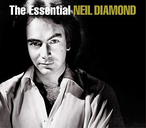 The Essential Neil Diamond (Neil Dvd Diamond Christmas)