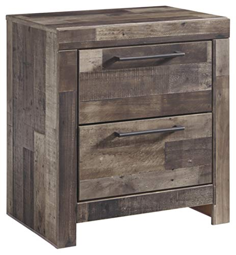 How To Buy The Best Nightstand Rustic Gray Bgeds Reviews