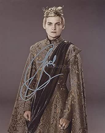 Jack Gleeson as Joffrey Baratheon 2.5 in x 3.5 in MagnetGame of Thrones smtg