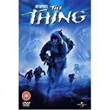 The Thing [DVD] [1982] by Kurt Russell