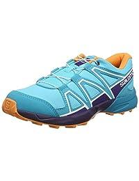 SALOMON Unisex-Child Speedcross J Trail Running Shoe