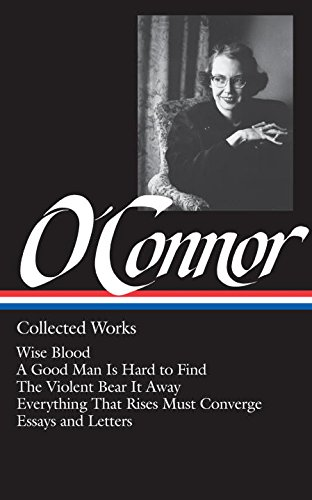 a comparison of flannery oconnors everything that rises must converge and revelation