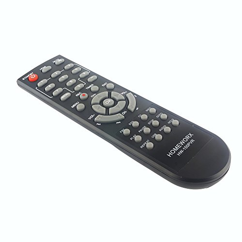 Mediasonic HW-150PVR HomeWorx ATSC Digital TV Converter Box with Media Player and Recording PVR Function/HDMI Out (Black)  sc 1 st  Why Cut The Cord & Mediasonic HW-150PVR HomeWorx ATSC Digital TV Converter Box with ... Aboutintivar.Com