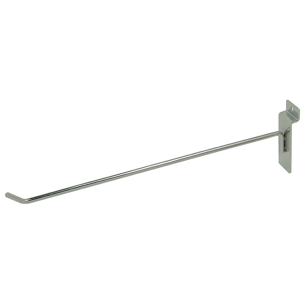 Econoco Commercial Thin Line Hook, 12'' (Pack of 96)