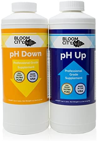 Bloom City Professional Growing Supplement product image