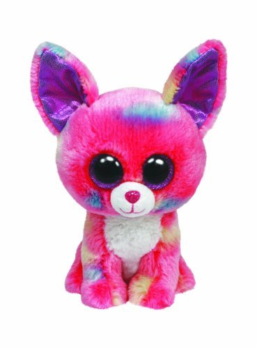 Ty Beanie Boos 6 Cancun Chihuahua Gift Collections Plush Doll Toys by Ty Beanie Boos