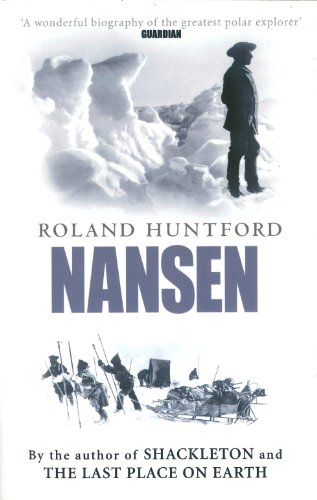 Nansen: The Explorer as Hero