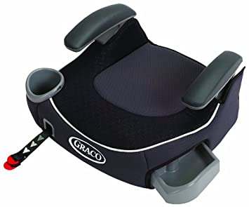 [Amazon Canada]Graco AFFIX Backless Youth Booster Seat ($34.97)