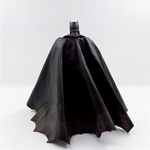 Actiepop Batman Handgemaakt Model Multicolor PVC Figuur Geschikt Voor Kinderen Verjaardagscadeau H20cm