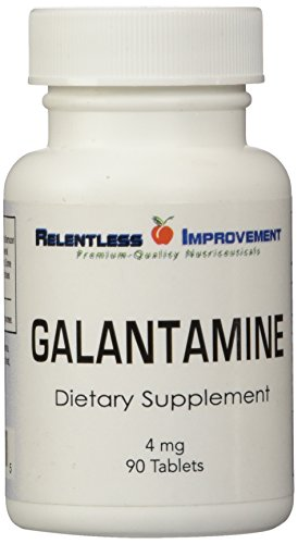 Relentless Improvement Galantamine product image