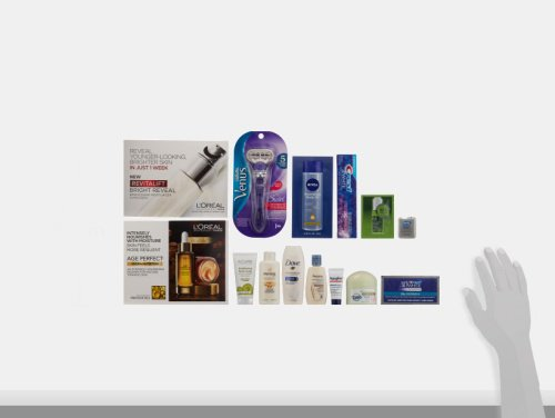 Beauty-Sample-Box-1199-credit-with-purchase-of-select-items