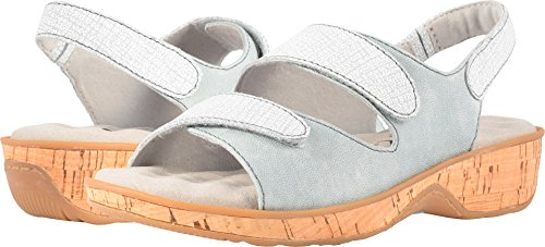 SoftWalk Womens Bolivia Denim 2 vDzU1