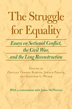 battle for equality essay The battle for equality 1 1 1 1 1 1 1 1 1 1 on january 1st, 1863, president abraham lincoln presented the emancipation proclamation, which freed the slaves within the rebellious states that refused to return to the union.
