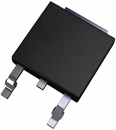 MOSFET N-CH 200V 5A D-PAK Pack of 100 FDD7N20TM