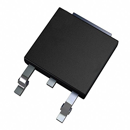 INFINEON DPAK 0.48 ohm IRFR9120NTRPBF TO-252 6.6 A Surface Mount P Channel 100 V Power MOSFET