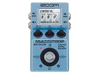 good multi effects pedal under 200