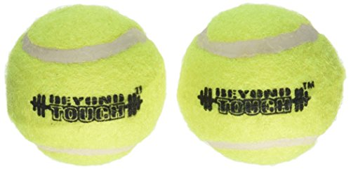 Ethical Products Tennis Ball - Ethical Beyond Tough Small Tennis Ball, 2-Pack