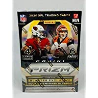 $147 » 2020 Panini Prizm NFL Football BLASTER box (6 pks/bx)