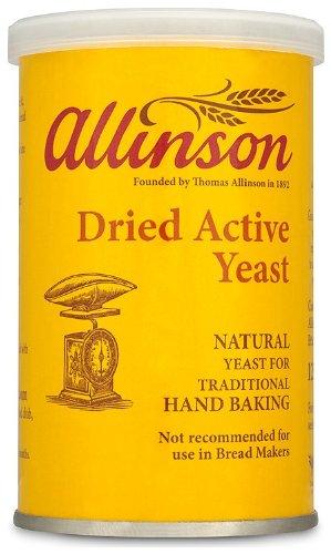 Allinson Easy Bake Yeast 42/g
