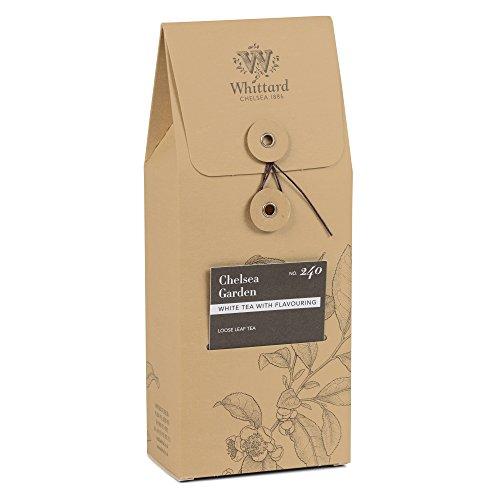 Whittard Tea Chelsea Garden Loose Leaf 50g