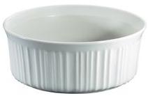 Corningware® French White® 2.5-qt Round Casserole - Corningware