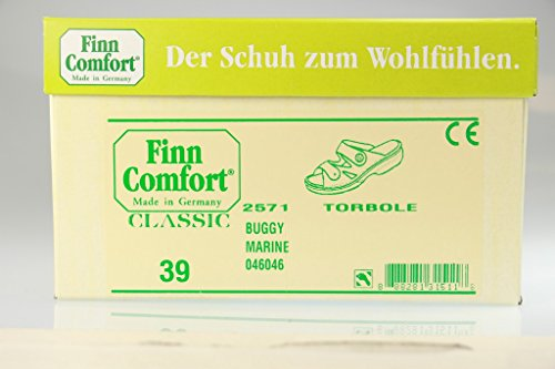 Finn Comfort Trobole Azul