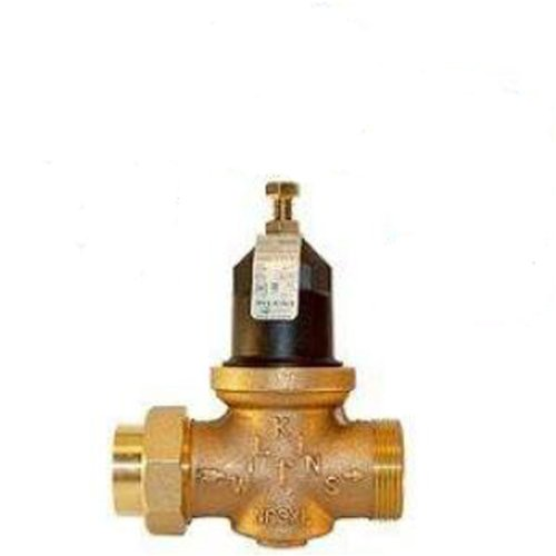 Zurn 34-NR3XLDU Wilkins Pressure Reducing 3/4-Inch Valve Lead Free