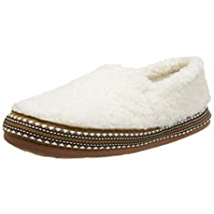 Woolrich Women's Whitecap Slipper