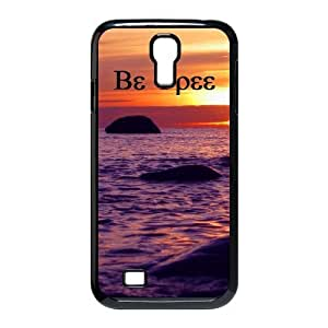 be free Custom Cover Case with Hard Shell Protection for SamSung Galaxy S4 I9500 Case lxa#896177