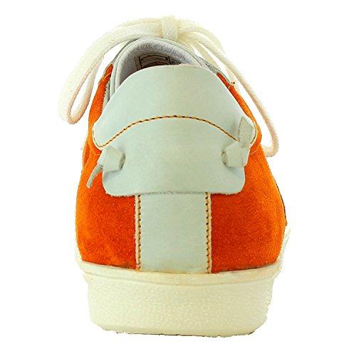 Elizabeth 717 Stuart ivoire Juna Orange wATpqHFw