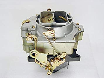 Amazon Com Remanufactured Carter Wcfb Carburetor For 1958