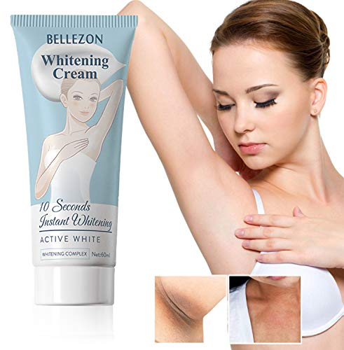Whitening Cream Effective Lightening