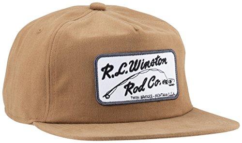 coal-mens-the-winston-se-cap-light-brown-one-size