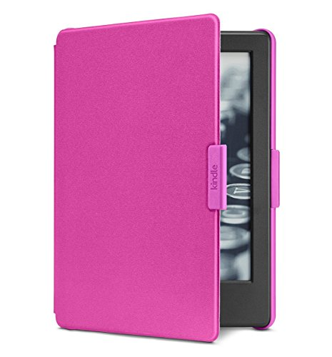 Amazon Cover for Kindle (8th Generation, 2016) - Magenta