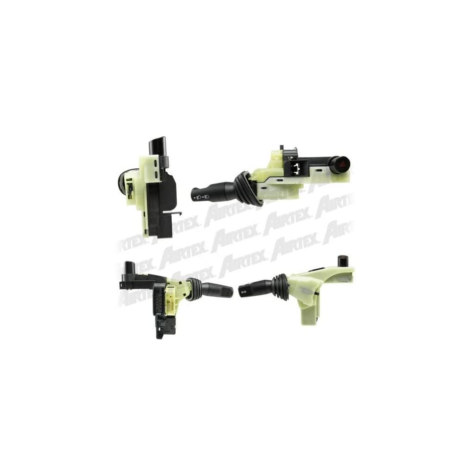 Airtex Combination Dimmer, Wiper, Turn Signal Switch