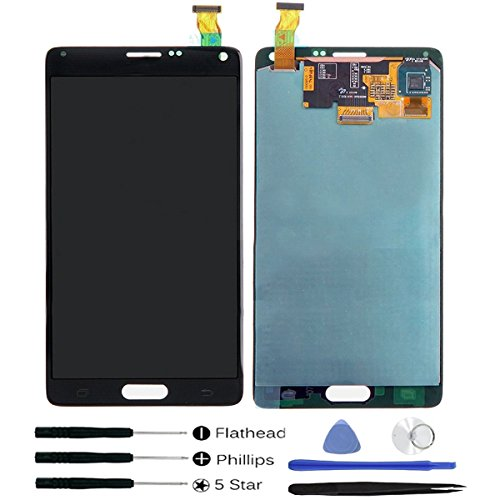 Generic Digitizer Assembly Samsung Replacement product image