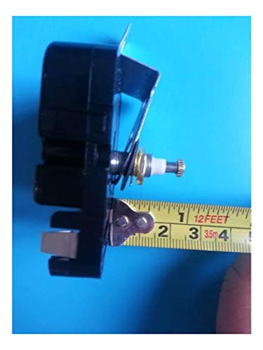 24''+ Dial Diameter Clock Kit! High Torque Movement w/Spade Hands DIY (511-12'') by Unknown (Image #3)